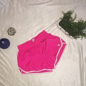 Danskin Now Pink Shorts small